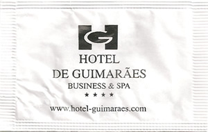 Hotel de Guimarães - 2017