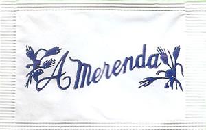 A Merenda - 2017
