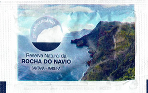 Reserva Natural da Rocha do Navio - Santana, Madeira