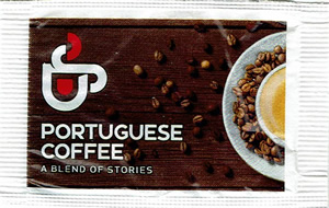 Portuguese Coffee - A blend of Stories (Delta)