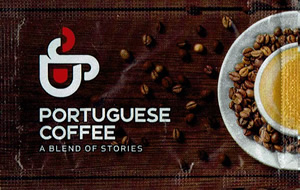 Portuguese Coffee - A blend of Stories (Nicola)