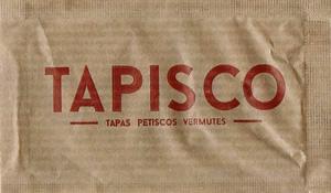 TAPISCO - Tapas, Petiscos, Vermutes ( demerara )