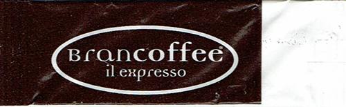 Brancoffee - Stcik Castanho