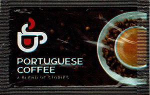 Portuguese Coffee - A blend of Stories (Bogani)
