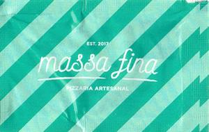Massa Fina - Pizzaria Artesanal