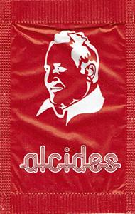 alcides (Hotel) - Sinaga