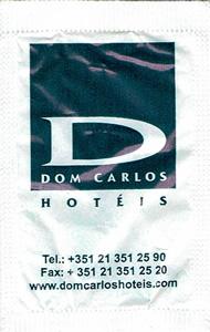 Dom Carlos Hotéis - 2017