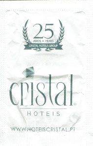 Cristal Hotels Group ( 25 anos )