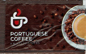 Portuguese Coffee - A blend of Stories (Negrita)