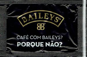 Café com Baileys? Porque Não? (Açúcar Mascavado)