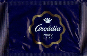 Arcádia - Porto, 1933 (Casa do Chocolate)
