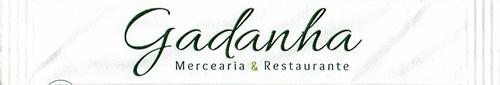 Gadanha - Mercearia & Restaurante (stick)