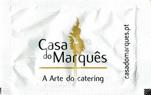 Casa do Marquês - Catering (2018)