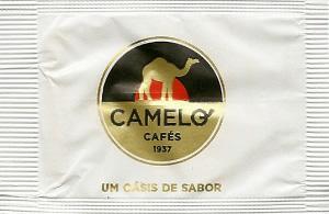 Camelo Cafés - Um Oásis de Sabor (Sinaga)