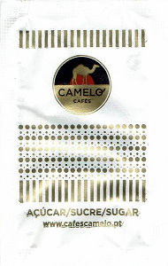 Camelo Cafés - Um Oásis de Sabor ( Sidul Açúcares )