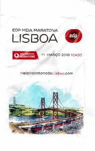 EDP Meia Maratona Lisboa 2018
