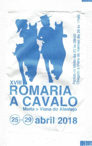 XVIII Romaria a Cavalo - Moita