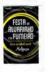 Festa do Alvarinho e do Fumeiro 2018 - Melgaço
