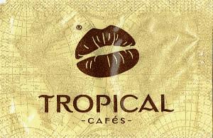 Tropical Cafés - 2018