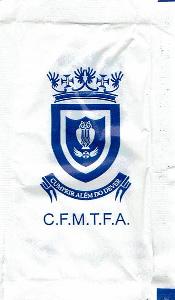 C.F.M.T.F.A. 2018 ( sem gramagem )
