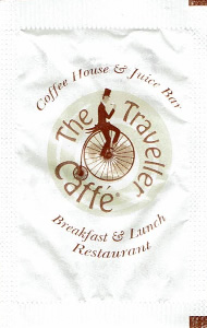 The Traveller Caffé