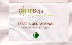 IP Beja - Terapia Ocupacional