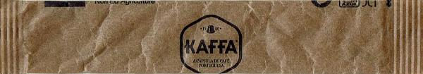 Kaffa Caffé - Stick Açúcar Mascavado