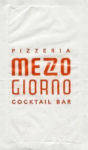 Pizzeria Mezzogiorno ( Branco )