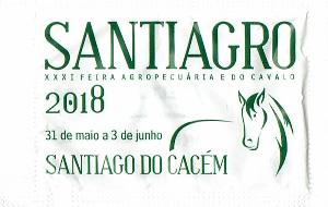 Santiagro 2018 - Santiago do Cacém
