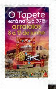 O Tapete está na Rua - Arraiolos 2018