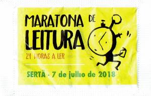Maratona de Leitura - Sertã 2018