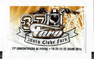 37 ª Concentração de Motos - Faro 2018