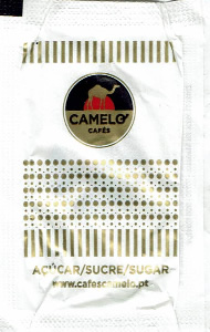 Camelo Cafés - Um Oásis de Sabor (Sweets and Sugar)