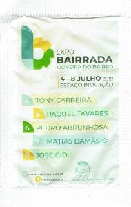 Expo Bairrada - Oliveira do Bairro - 2018