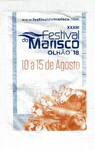 Festival do Marisco Olhão 2018