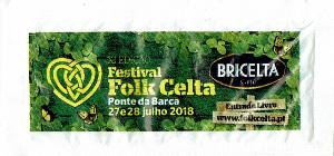 Festival Folk Celta - Ponte da Barca - 2018