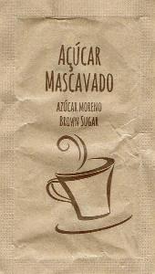 Açúcar Mascavado (img. chávena)
