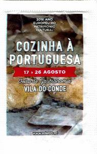 Cozinha à Portuguesa - Vila do Conde - 2018