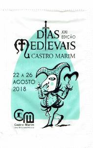 Dias Medievais Castro Marim - 2018