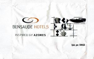 Bensaude Hotels - Inpired By Azores (Buondi / Sinaga)