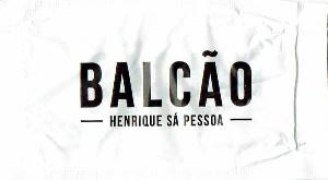 Balcão - Henrique Sá Pessoa (Branco)