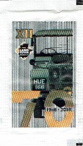XII Land Rover Ibérico