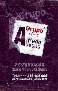 Grupo Alfredo de Jesus (Maximo Zanetti/ Nicola)