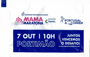 MamaMaratona 2018 - Portimão