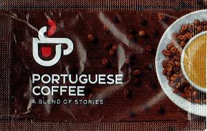Portuguese Coffee - A blend of Stories (Torrié)