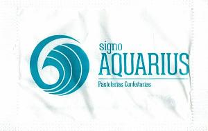Signo Aquarius Pastelarias Confeitarias