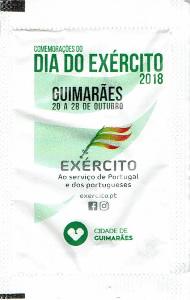 Dia do Exército 2018 - Guimarães