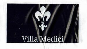 Villa Medici / Sansibar ( Açúcar Branco )