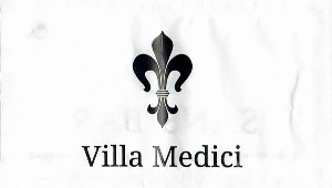 Villa Medici / Sansibar ( Açúcar Demerara )