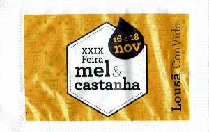 XXIX Feira Mel & Castanha - Lousã